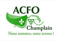 ACFO Champlain