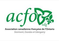 ACFO Stormont, Dundas et Glengarry (SDG)