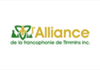 Alliance de la francophonie de Timmins