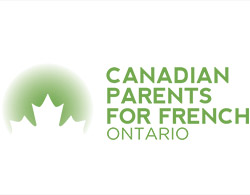 Canadian Parents for French - région de l'Ontario