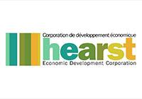 Développement économique Hearst